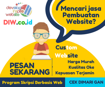 Ads - DIW.co.id