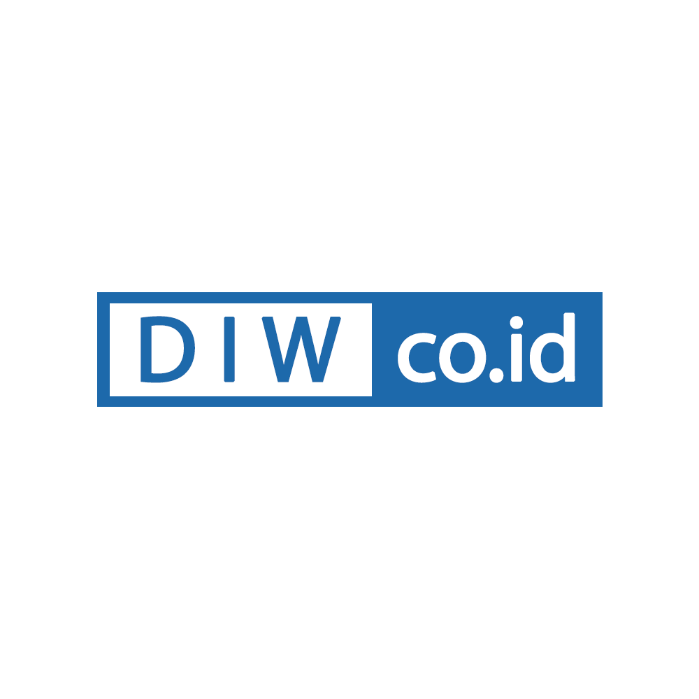 Logo - DIW.co.id - Go Online Without Think Code